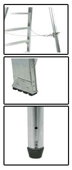 Hard Surface Kit Stokes Ladders